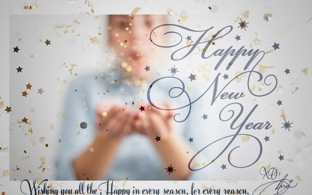 Happy New Year 2019! Song Freebies!