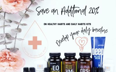 Healthy Foundation and Daily Habits