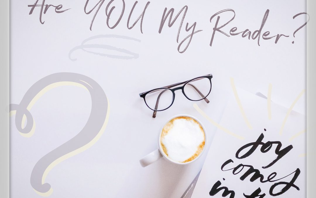 Who is My Reader?